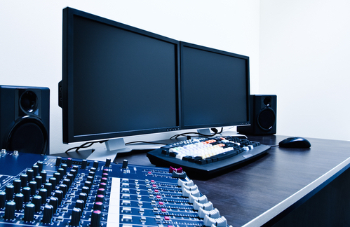 Switching Video Systems with Rev Up Tech